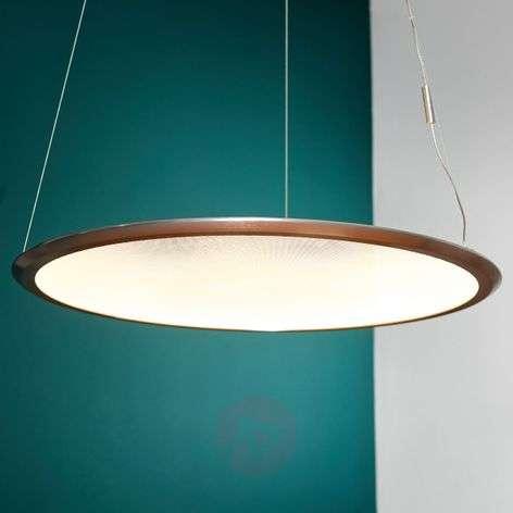 LED-design-riippuvalaisin Discovery