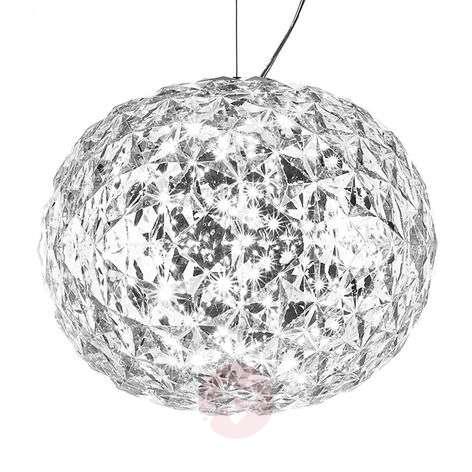 LED-design-riippuvalo Planet