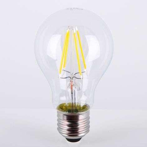 LED-hehkulamppu E27 4W 827, kirkas