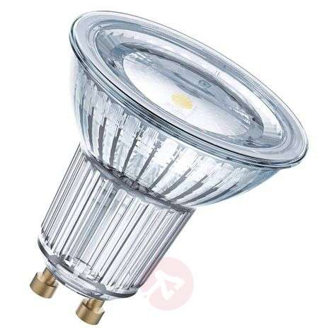 LED-heijastinlamppu 120° GU10 6,9 W