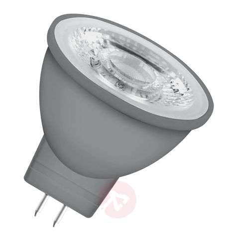 LED-heijastinlamppu 36° GU4 2,9 W, lämmin valk.
