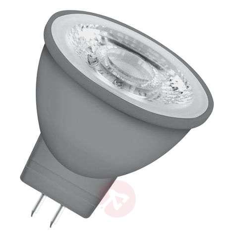 LED-heijastinlamppu 36° GU4 3,3 W, lämmin valk.