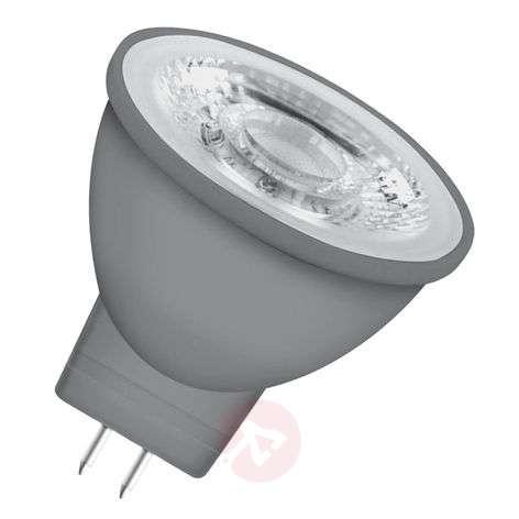 LED-heijastinlamppu 36° GU4 3,7 W, lämmin valk.