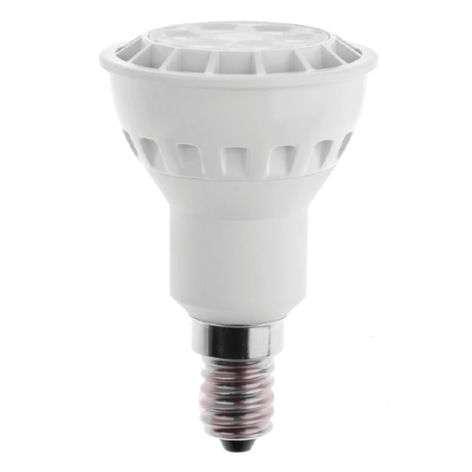 LED-heijastinlamppu R50 E14 7W 826, himmennettävä