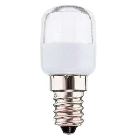 LED-jääkaappivalo E14 2,5 lämmin valkoinen 180 lm