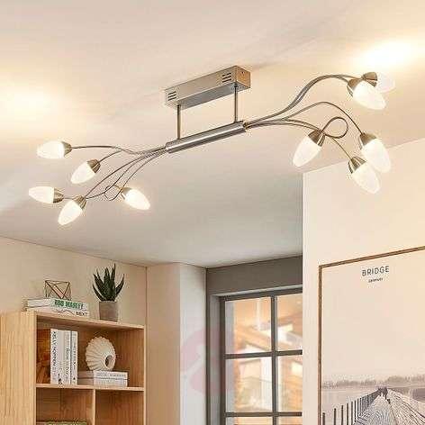 LED-kattolamppu Deyan, 10-lampp. himmennettävä