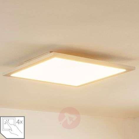 LED-kattopaneeli Enja, neliömäinen