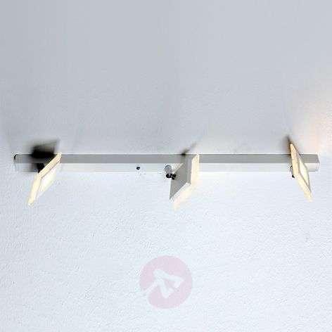 LED-kattovalaisin Line valkoinen 3-lamppuinen-1556072-31