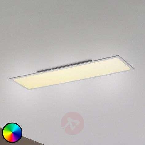 LED-kattovalaisinMilian RGBW, 120x30cm