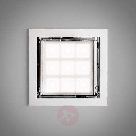 LED-kattovalaisin PAD80 säädettävällä linssillä