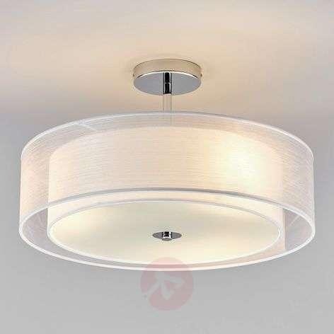 LED-kattovalaisin Pikka, valkoinen varjostin-9620169-32