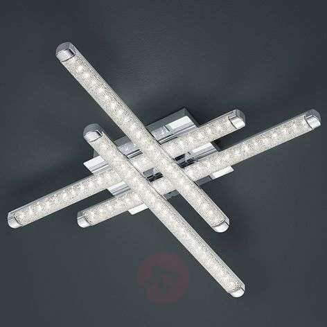 LED-kattovalaisin Street, huippumodernia designia