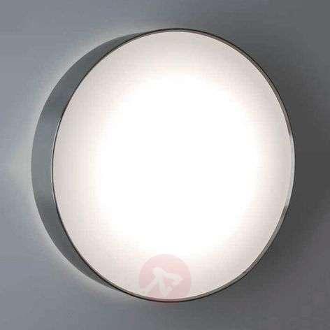 LED-kattovalaisin SUN 4 ruostumatonta terästä