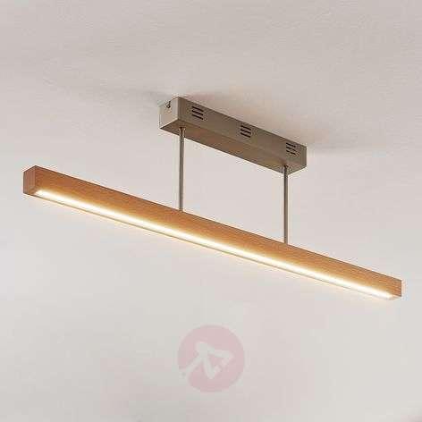 LED-kattovalaisin Tamlin, pyökki