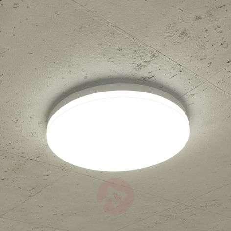 LED-kattovalo Lenne perusvalkoinen pyöreä 27 cm