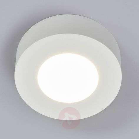LED-kattovalo Marlo valkoinen 4000K pyöreä 12,8cm