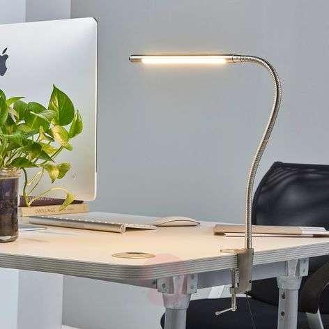 LED-klipsivalaisin Lionard