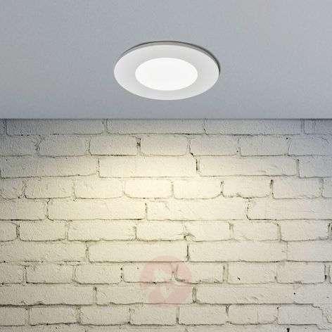 LED-kohdevalaisin Kamilla, valkoinen, IP65, 7 W