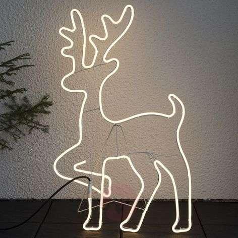 LED-koristefiguuri NeoLED porosiluetti-1523462-31