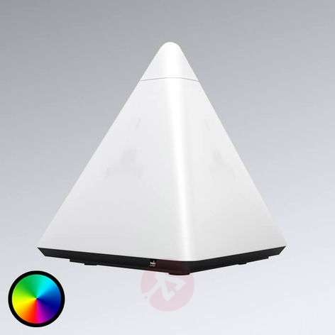 LED-koristevalaisin Make01 kaiuttimella