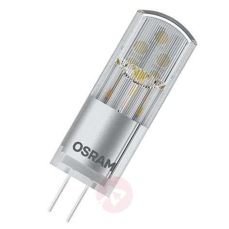 LED-kynälamppu G4 2,4 W, lämmin valkoinen, 300 lm