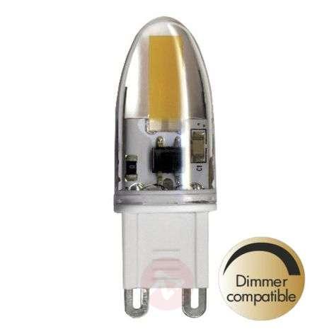 LED-kynälamppu G9 1,6W 828