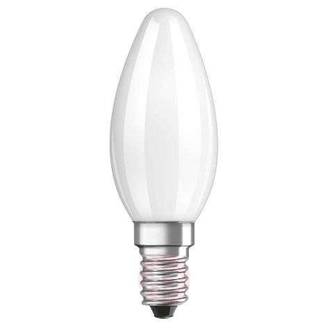 LED-kynttilälamppu E14 4 W