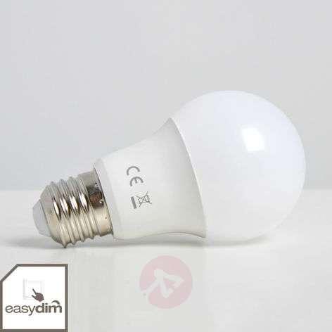 LED-lamppu E27 10W, Easydim