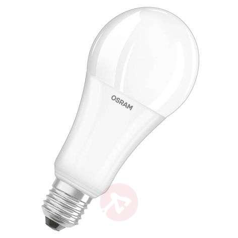 LED-lamppu E27 21 W, lämmin valkoinen, 2500 lm