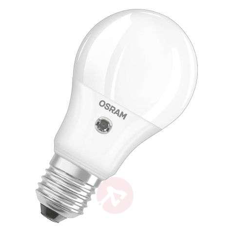LED-lamppu E27 6W, lämmin valk., päivänvalotunn.