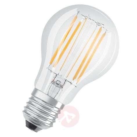 LED-lamppu E27 8,5 W, lämmin valkoinen, 1055 lm