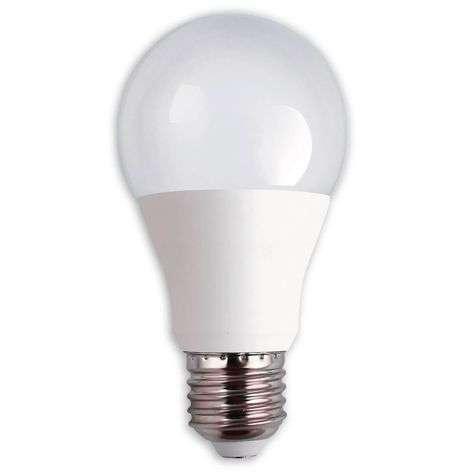 LED-lamppu E27 9W lämmin valkoinen natural dimming