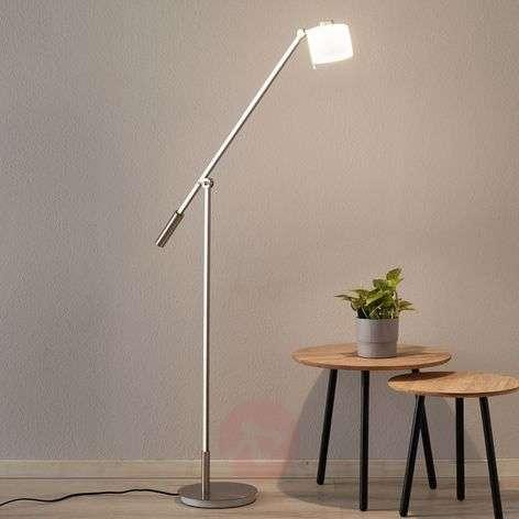 LED-lattiavalaisin Mikkel anturihimmentimellä