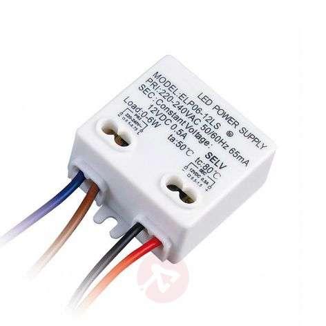 LED-liitäntälaite - 6 W