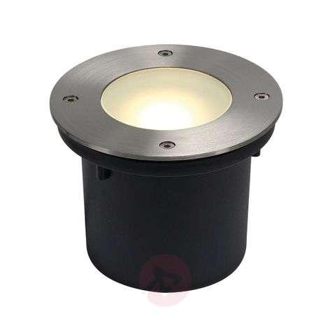 LED-maavalaisin WETSY DISK, pyöreä