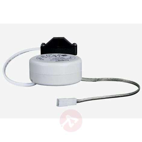 LED-muuntaja Disc Power Supply 350 mA 9 W
