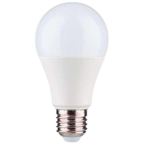 LED Päärynä E27 10W lämmin valkoinen 806 lm Ra 95
