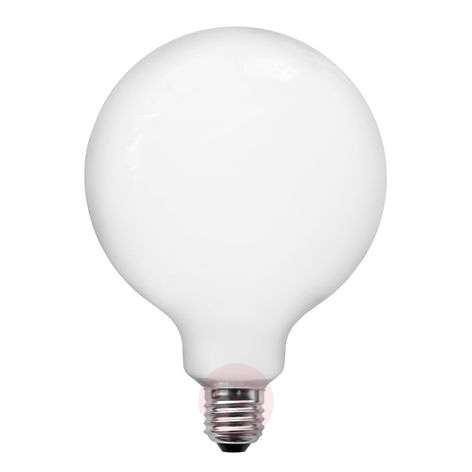 LED-pallolamppu G95 E27 4 W 926 himm., opaali