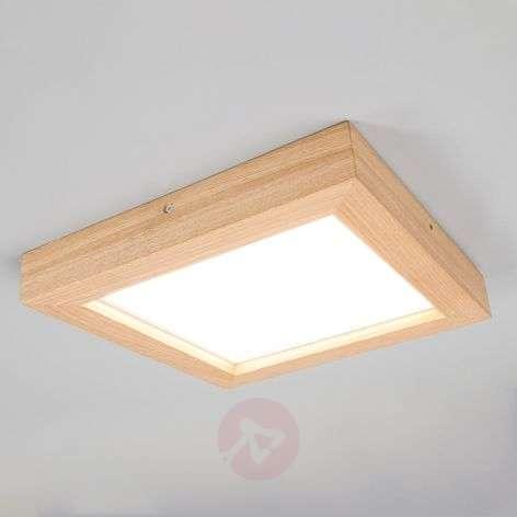 LED-paneeli Addison, tammikehys