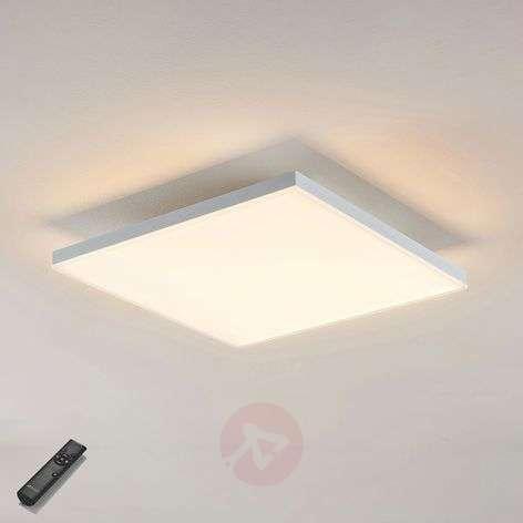 LED-paneeli Blaan CCT, kaukosäädin 39,5x39,5cm
