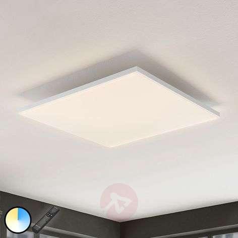 LED-paneeli Blaan CCT, kaukosäädin 59,5x59,5cm