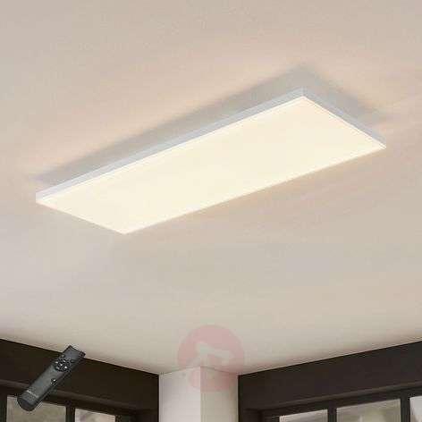 LED-paneeli Blaan CCT, kaukosäädin 79,5x29,5 cm