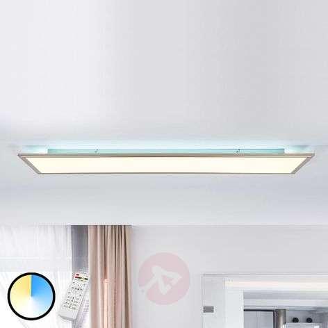 LED-paneeli Corinna, säädettävä valoväri
