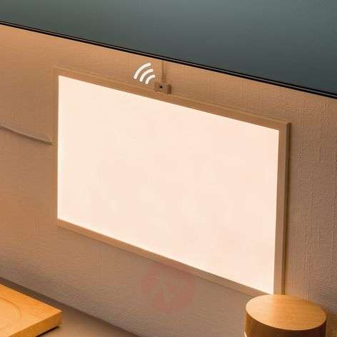 LED-paneeli Glow liikeohjauksella – peruspaketti