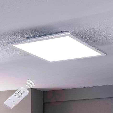 LED-paneeli Liv, vaihtuva väri, himmennettävä