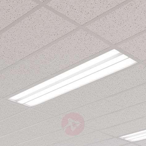 LED-paneeli Malo säleikkökattoon, 30 cm x 120 cm