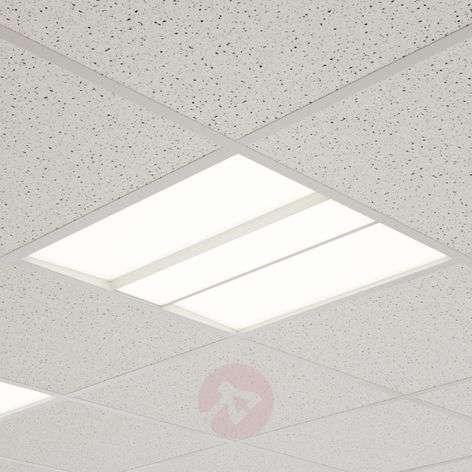 LED-paneeli Malo säleikkökattoon, 62 cm x 62 cm
