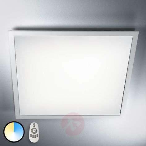 LED-paneeli Planon Plus CCT ja kauko-ohjaus