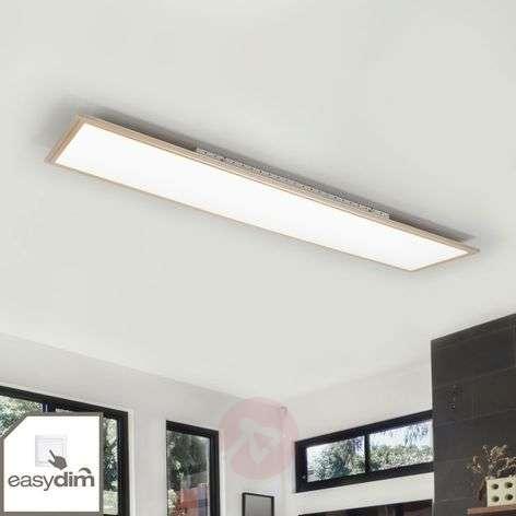 LED-paneelikattolamppu Moira, Easydim