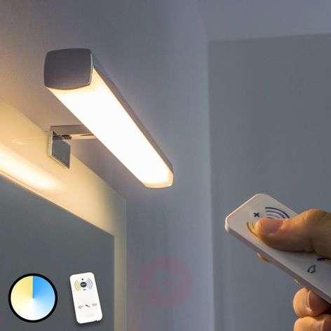 LED-peilivalaisin Atlas – säädettävä valoväri